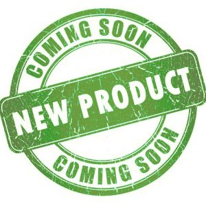Coming Soon New Product
