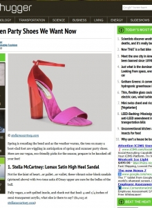 7 Sexy Green Party Shoes We Want Now